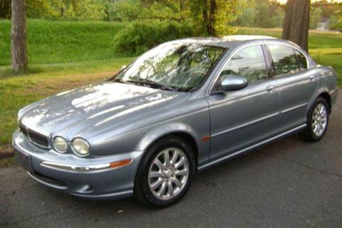 2003 Jaguar X-Type for sale at Morris Ave Auto Sale in Elizabeth NJ