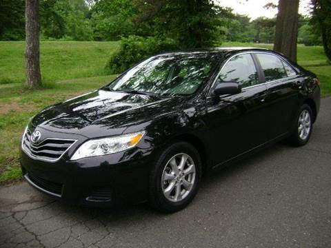 2011 Toyota Camry for sale at Morris Ave Auto Sale in Elizabeth NJ