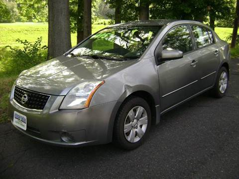 2008 Nissan Sentra for sale at Morris Ave Auto Sale in Elizabeth NJ
