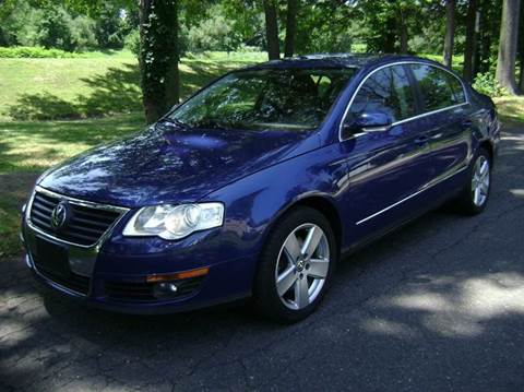 2009 Volkswagen Passat for sale at Morris Ave Auto Sale in Elizabeth NJ