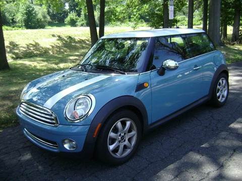 2008 MINI Cooper for sale at Morris Ave Auto Sale in Elizabeth NJ