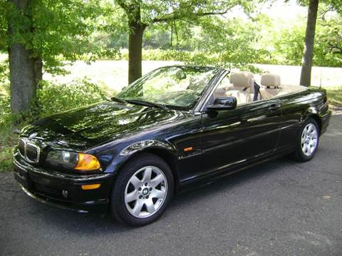 2000 BMW 3 Series for sale at Morris Ave Auto Sale in Elizabeth NJ