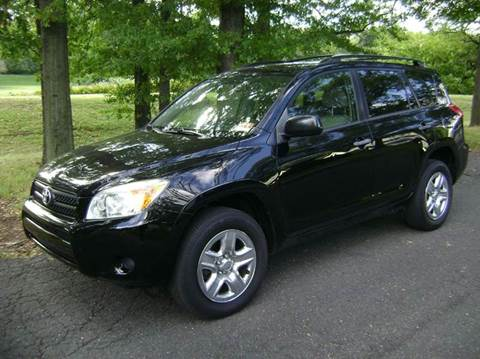 2008 Toyota RAV4 for sale at Morris Ave Auto Sale in Elizabeth NJ