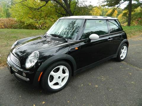 2002 MINI Cooper for sale at Morris Ave Auto Sale in Elizabeth NJ