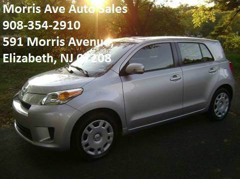 2009 Scion xD for sale at Morris Ave Auto Sale in Elizabeth NJ