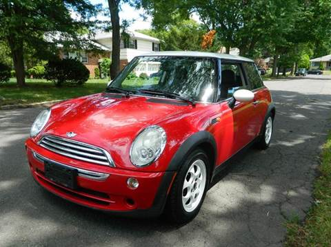 2005 MINI Cooper for sale at Morris Ave Auto Sale in Elizabeth NJ