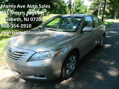 2009 Toyota Camry for sale at Morris Ave Auto Sale in Elizabeth NJ