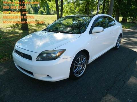 2007 Scion tC for sale at Morris Ave Auto Sale in Elizabeth NJ