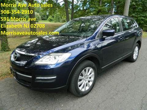 2008 Mazda CX-9 for sale at Morris Ave Auto Sale in Elizabeth NJ