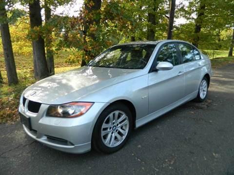 2007 BMW 3 Series for sale at Morris Ave Auto Sale in Elizabeth NJ