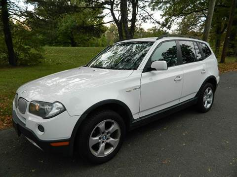 2007 BMW X3 for sale at Morris Ave Auto Sale in Elizabeth NJ
