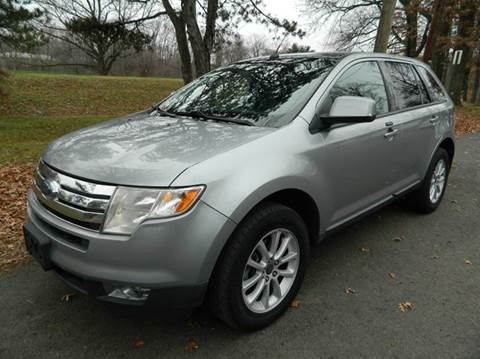 2007 Ford Edge for sale at Morris Ave Auto Sale in Elizabeth NJ
