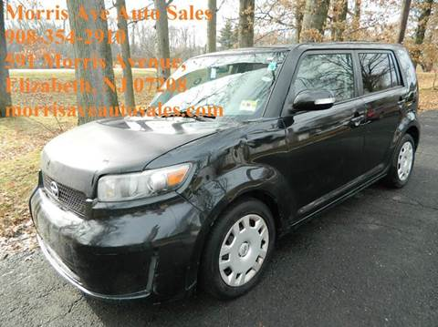 2008 Scion xB for sale at Morris Ave Auto Sale in Elizabeth NJ