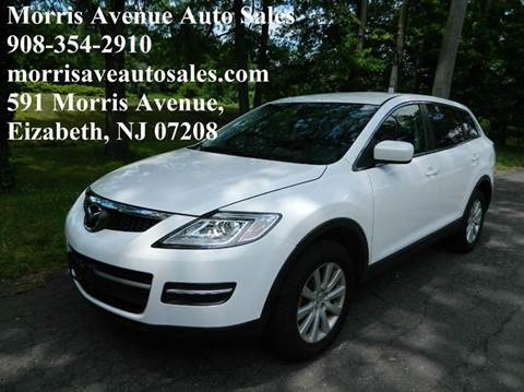 2009 Mazda CX-9 for sale at Morris Ave Auto Sale in Elizabeth NJ