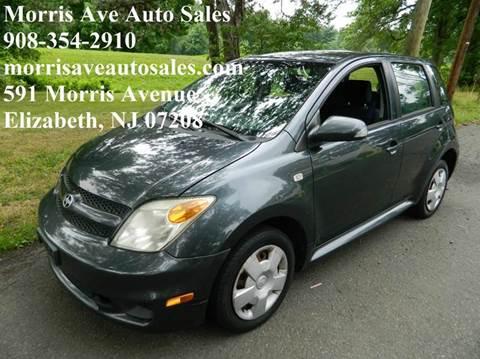 2006 Scion xA for sale at Morris Ave Auto Sale in Elizabeth NJ
