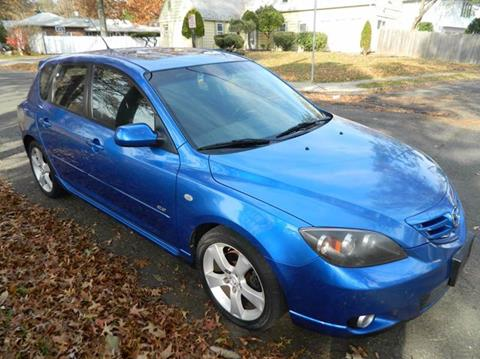 2006 Mazda MAZDA3 for sale at Morris Ave Auto Sale in Elizabeth NJ
