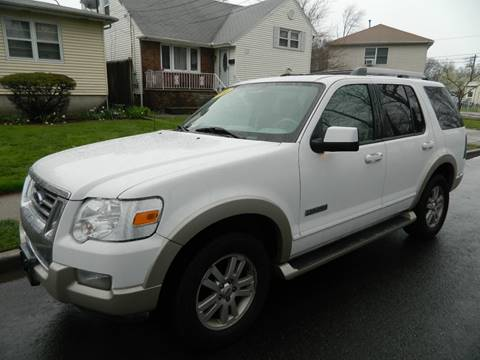 2006 Ford Explorer for sale at Morris Ave Auto Sale in Elizabeth NJ