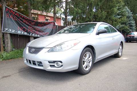 2008 Toyota Camry Solara for sale at Morris Ave Auto Sale in Elizabeth NJ