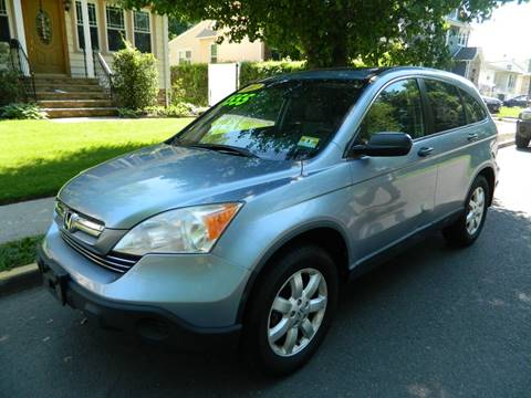 2007 Honda CR-V for sale at Morris Ave Auto Sale in Elizabeth NJ