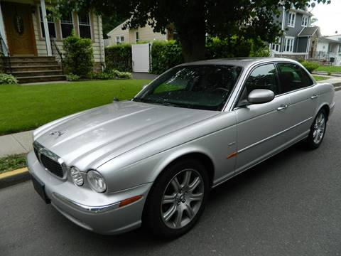 2004 Jaguar XJ-Series for sale at Morris Ave Auto Sale in Elizabeth NJ