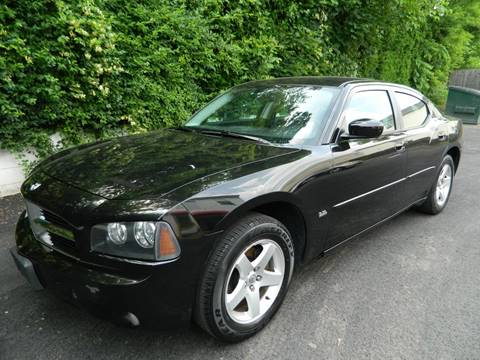 2010 Dodge Charger for sale at Morris Ave Auto Sale in Elizabeth NJ
