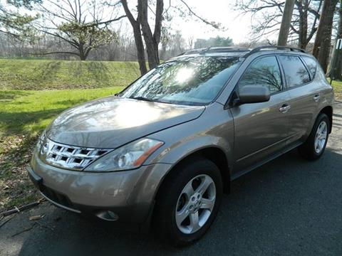 2004 Nissan Murano for sale at Morris Ave Auto Sale in Elizabeth NJ