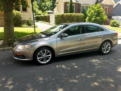 2009 Volkswagen CC for sale at Morris Ave Auto Sale in Elizabeth NJ