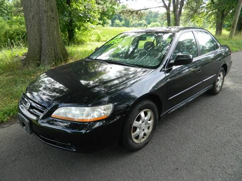 2002 Honda Accord for sale at Morris Ave Auto Sale in Elizabeth NJ