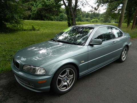 2002 BMW 3 Series for sale at Morris Ave Auto Sale in Elizabeth NJ