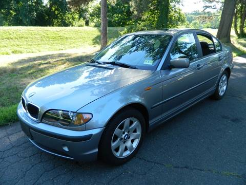 2004 BMW 3 Series for sale at Morris Ave Auto Sale in Elizabeth NJ