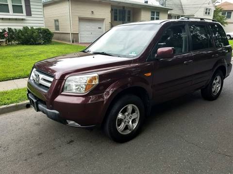2008 Honda Pilot for sale at Morris Ave Auto Sale in Elizabeth NJ