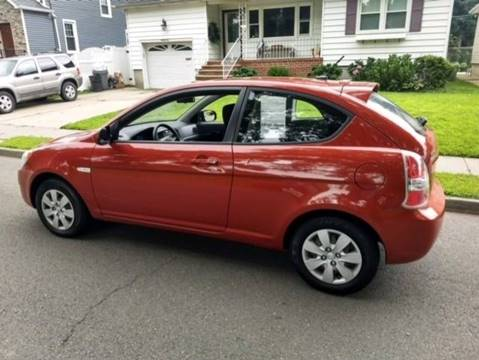 2011 Hyundai Accent for sale at Morris Ave Auto Sale in Elizabeth NJ