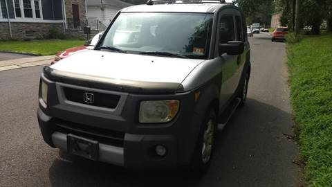 2004 Honda Element for sale at Morris Ave Auto Sale in Elizabeth NJ