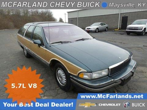 1993 Buick Roadmaster for sale in Maysville, KY