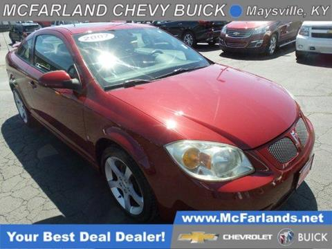2007 Pontiac G5 for sale in Maysville, KY