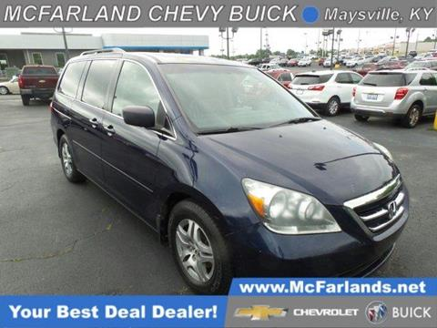 2006 Honda Odyssey for sale in Maysville, KY
