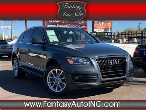 2009 Audi Q5 for sale in Phoenix, AZ