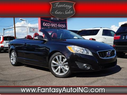 2011 Volvo C70 for sale in Phoenix, AZ