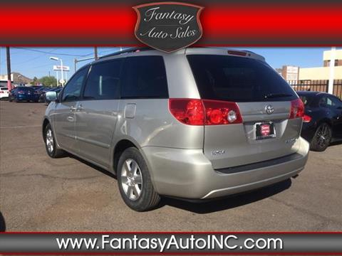 2009 Toyota Sienna for sale in Phoenix, AZ