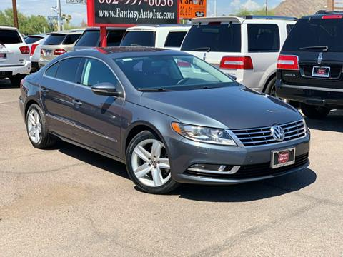 2015 Volkswagen CC for sale in Phoenix, AZ
