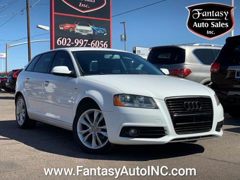 2012 Audi A3 for sale in Phoenix, AZ