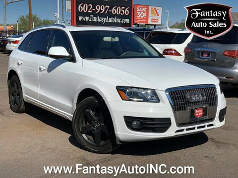 2012 Audi Q5 for sale in Phoenix, AZ