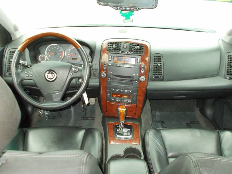 2006 Cadillac Cts Detroit Used Car for Sale