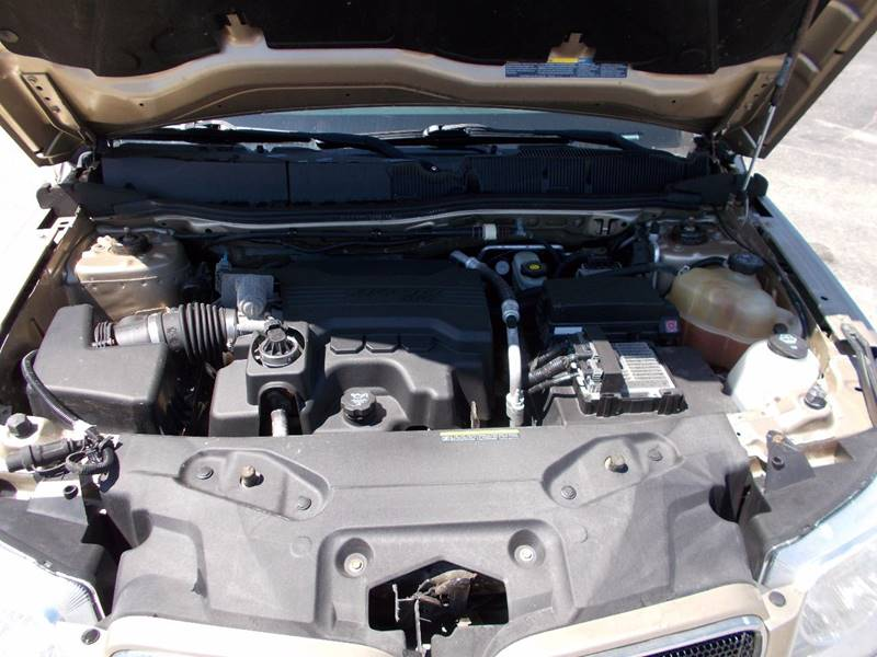 2006 Pontiac Torrent Detroit Used Car for Sale