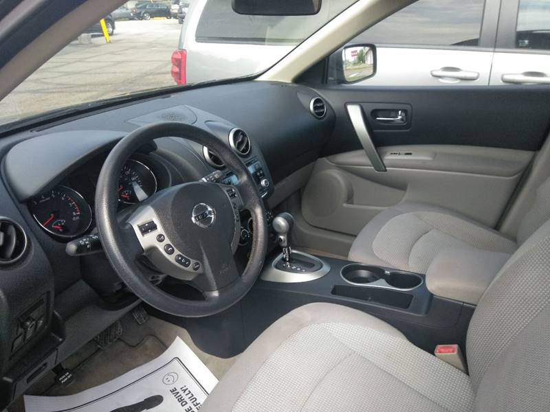 2011 Nissan Rogue Detroit Used Car for Sale