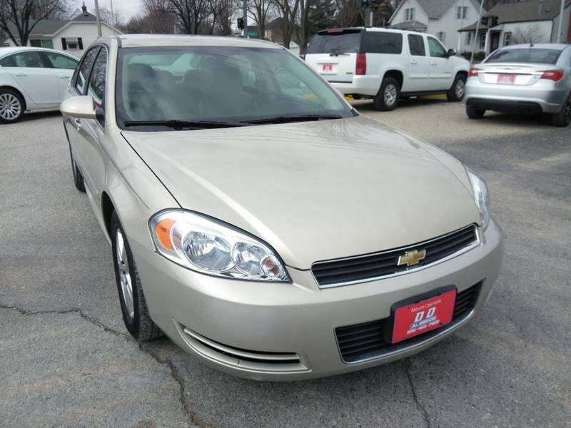 2009 Chevrolet Impala car for sale in Detroit
