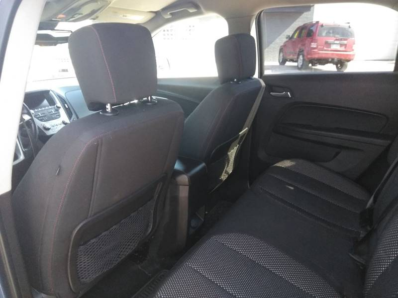 2012 Chevrolet Equinox Detroit Used Car for Sale