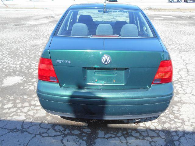 2000 Volkswagen Jetta Detroit Used Car for Sale