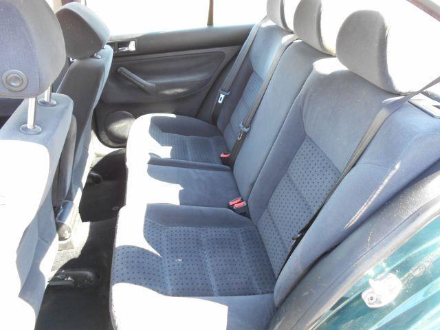 2000 Volkswagen Jetta Detroit Used Car for Sale