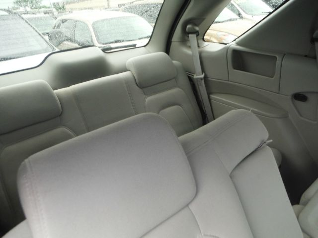 2007 Buick Rendezvous Detroit Used Car for Sale